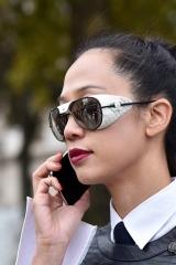 shenka-mag_Fashion Week Paris_Grand Palais__Exterieur defile Chanel-2019_ Joey Nicles Modeste 10