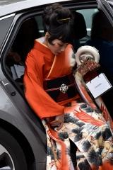 shenka-mag_Fashion Week Paris_Grand Palais__Exterieur defile Chanel-2019_ Joey Nicles Modeste 3