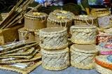 artisanat-feuilles- vacoas