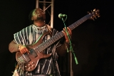 Charles-Oduro-Dankor  Bassplayer
