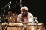 Justice-Nii-Adjiri-Williams  Congas percussions