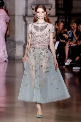 George HobeikaCouture Spring Summer 2018 CollectionParis Fashion Week